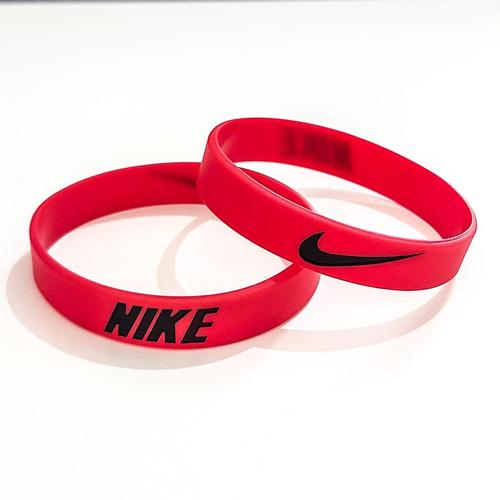 Vòng Đeo Tay Cao Su Nike
