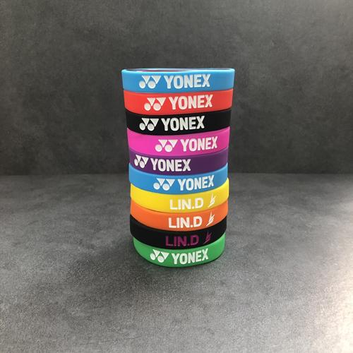 vòng tay cao su yonex 2