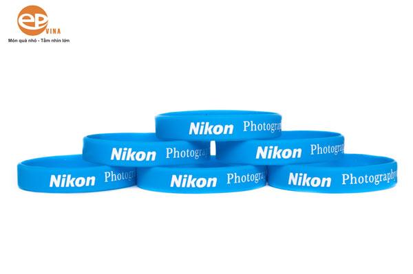 Vòng cao su đeo Lens Nikon